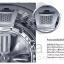 เครื่องซักผ้า SAMSUNG ฝาบน รุ่น WA 11F5S9MTA/ST ( 11 กิโลกรัม ) thumbnail 9