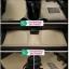 พรมปูพื้นรถยนต์ 5D เข้ารูป Honda BRV สีน้ำตาล thumbnail 24