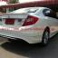 ชุดแต่งรอบคัน Honda Civic 2012 2013 Modulo thumbnail 5