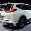 ชุดแต่ง Honda CRV G5 Modulo 2017 2018 thumbnail 9