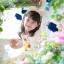 Chicken Dress ชุดเดรสเด็กสีครีม thumbnail 2