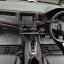 พรมปูพื้นรถยนต์ 5D เข้ารูป Honda HRV เเบบปั้ม thumbnail 1