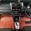 พรมปูพื้นรถยนต์ 5D เข้ารูป Toyota VIOS พรม 5D VIOS thumbnail 24