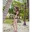 SM-V1-320 ชุดว่ายน้ำแฟชั่น คนอ้วน เด็ก ดารา thumbnail 4