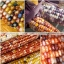 ข้าวโพดสีรุ้ง - ORNAMENTAL INDIAN CORN thumbnail 3