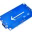 LM2596 Step-down Power Module DC 4.0~40 to 1.3-37V Adjustable + LED Voltmeter thumbnail 2