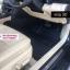 พรมปูพื้นรถยนต์ 5D เข้ารูป Honda BRV สีน้ำตาล thumbnail 30