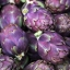 อาติโช้ค สีม่วง - Purple artichoke thumbnail 1
