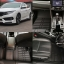 ถาดปูพื้น พรมปูพื้นรถยนต์ 5D เข้ารูป Honda CIVIC 2016 thumbnail 1