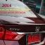 ชุดแต่ง ซิตี้ Honda City 2014 2015 Mugen RR แต่ง city แต่งสวย thumbnail 16