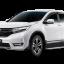ชุดแต่ง Honda CRV G5 Modulo 2017 2018 thumbnail 3
