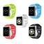 ATM กล้องนาฬิกาบูลทูธ ใส่ซิมได้ Bluetooth Smart Watch SIM Card Camera รุ่น G08 (สีดำ) ฟรี แบตเตอรี่สำหรับ Smart Watch สำรองก้อนที่ 2 (รหัสสินค้า2itN5X6) thumbnail 2