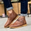 รองเท้าผู้ชายแฟชั่น ทรงบู้ทมาร์ตินสไตล์อังกฤษ thumbnail 2