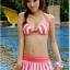 SM-V1-211 ชุดว่ายน้ำแฟชั่น คนอ้วน เด็ก ดารา thumbnail 1