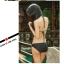 SM-V1-142 ชุดว่ายน้ำแฟชั่น คนอ้วน เด็ก ดารา thumbnail 6