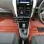 พรมปูพื้นรถยนต์ 5D เข้ารูป Toyota VIOS พรม 5D VIOS thumbnail 3