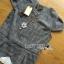 Lady Grace Smart Casual Check Printed Blouse and Shorts Set L200-79C06 thumbnail 15