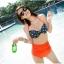 SM-V1-274 ชุดว่ายน้ำแฟชั่น คนอ้วน เด็ก ดารา thumbnail 2