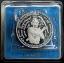 เหรียญกลม ขุนพันธ์ มือปราบสิบทิศ เนื้อเงิน+ทองแดง ขนาด 3.2 ซม. และว่านขาว 5.2 ซม. thumbnail 4