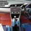 ถาดปูพื้น พรมปูพื้นรถยนต์ 5D เข้ารูป Honda CIVIC 2016 thumbnail 17