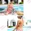 SM-V1-239 ชุดว่ายน้ำแฟชั่น คนอ้วน เด็ก ดารา thumbnail 10