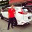 ชุดแต่ง Honda CRV G5 Modulo 2017 2018 thumbnail 17