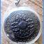 เหรียญวชิรัม ดวงตราพลังแห่งจักรวาล พระอาจารย์ประสูติ วัดในเตา ตรัง รุ่นแรก ปี 2548 thumbnail 2