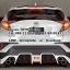 ชุดแต่งรอบคัน Toyota CHR ซีเอสอาร์ LOWEN thumbnail 4