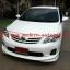 ชุดแต่งรอบคัน Toyota Altis 2010 2011 2012 TRD Camry Style thumbnail 4
