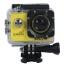 SJCAM SJ4000 WIFICAM กล้องaction cam กล้องติดรถยนต์ ของแท้ 100% (สีเหลือง) ราคาถูกที่สุด !!! thumbnail 2