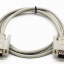 DB9 serial cable male to male RS232 thumbnail 1