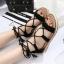 รองเท้าแตะรัดข้อแบบผูกเชือกแต่งพู่สไตล์โบฮีเมียน thumbnail 2