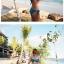 SM-V1-118 ชุดว่ายน้ำแฟชั่น คนอ้วน เด็ก ดารา thumbnail 8