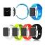 Smart Watch นาฬิกาบลูทูธมีกล้อง ใส่ซิมได้ รุ่น A8 (สี Rose Gold) (รหัส 2FEqC2S) thumbnail 3