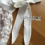 Lady Maria Sweet Sexy Stripy Ribbon Lace Dress L258-7903 thumbnail 17