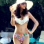 SM-V1-242 ชุดว่ายน้ำแฟชั่น คนอ้วน เด็ก ดารา thumbnail 1