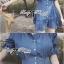DR-LR-101 Lady Marissa Modern Country Denim Shirt Dress thumbnail 8
