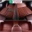 พรมปูพื้นรถยนต์ 5D เข้ารูป Honda CRV G5 2017 สีดำ thumbnail 55