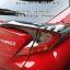 คิ้วไฟท้าย Toyota CHR ซีเอสอาร์ thumbnail 1