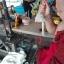 องค์นำฤกษ์ พ่อครูโพมินข่อง เนื้อผงยาปะถะมะสิทธิ ฝังตะกรุดเงิน thumbnail 3