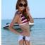 SM-V1-027 ชุดว่ายน้ำแฟชั่น คนอ้วน เด็ก ดารา thumbnail 3