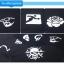 ขาย FLEX เฟล็ก สะท้อนแสง สีเงิน เฟล็ก PU เฟล็ก PVC thumbnail 4