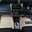 พรมปูพื้นรถยนต์ 5D เข้ารูป Toyota VIOS พรม 5D VIOS thumbnail 22