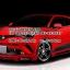 ชุดแต่งรอบคัน Toyota CHR ซีเอสอาร์ LOWEN thumbnail 8