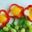 พริกหวานแคลิฟอร์เนียสีแดง - Red Sweet Pepper thumbnail 2
