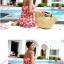 SM-V1-239 ชุดว่ายน้ำแฟชั่น คนอ้วน เด็ก ดารา thumbnail 7