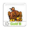 ทอง Package B 100 Gold [Inter]