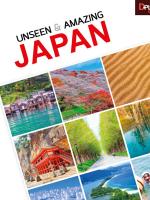 Unseen&Amazing Japan