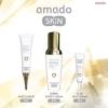 Amado Skin (อมาโด้สกิน) ฟื้นฟูผิว สิว ริ้วรอย จุดด่างดำ