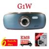 กล้องติดรถยนต์HD DVR รุ่นG1W รุ่นยอดฮิตตลอดกาล ขายดีมาก !!! ต้นตำรับ WDR กลางคืนคมชัดสุดๆ